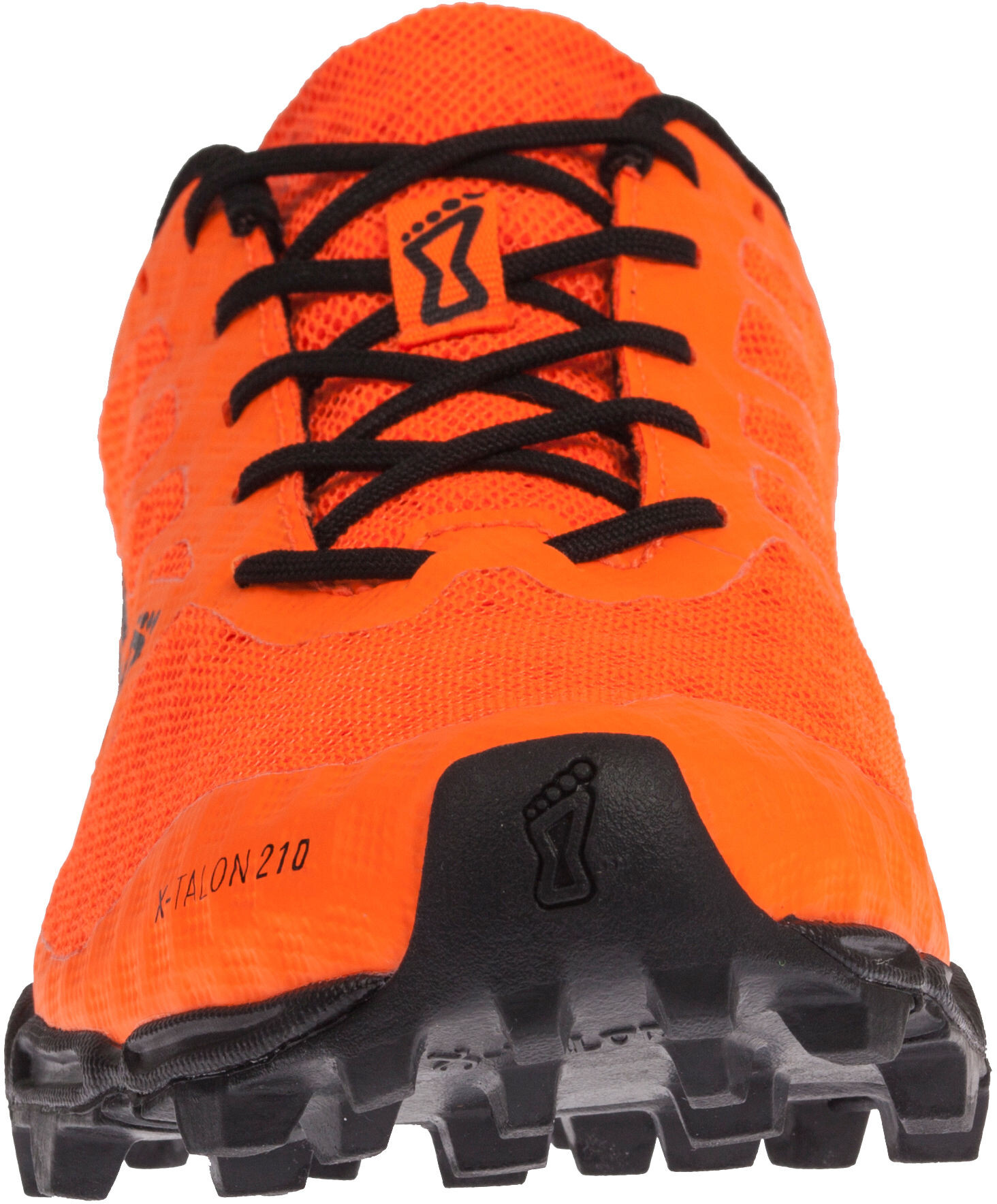 65a24c0cd0a7b0 inov-8 X-Talon 210 Shoes Unisex orange black
